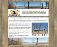 New Haven MO bed and breakfast