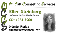 business card design for counselor