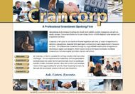 Crancorp investment banking