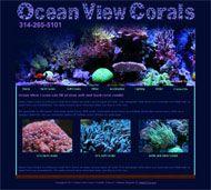 Ocean View Corals