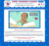 Super  Swimmers Academy